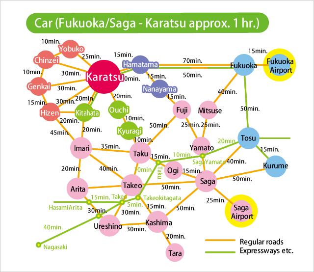旅karatsu 唐津観光協会 staticpages